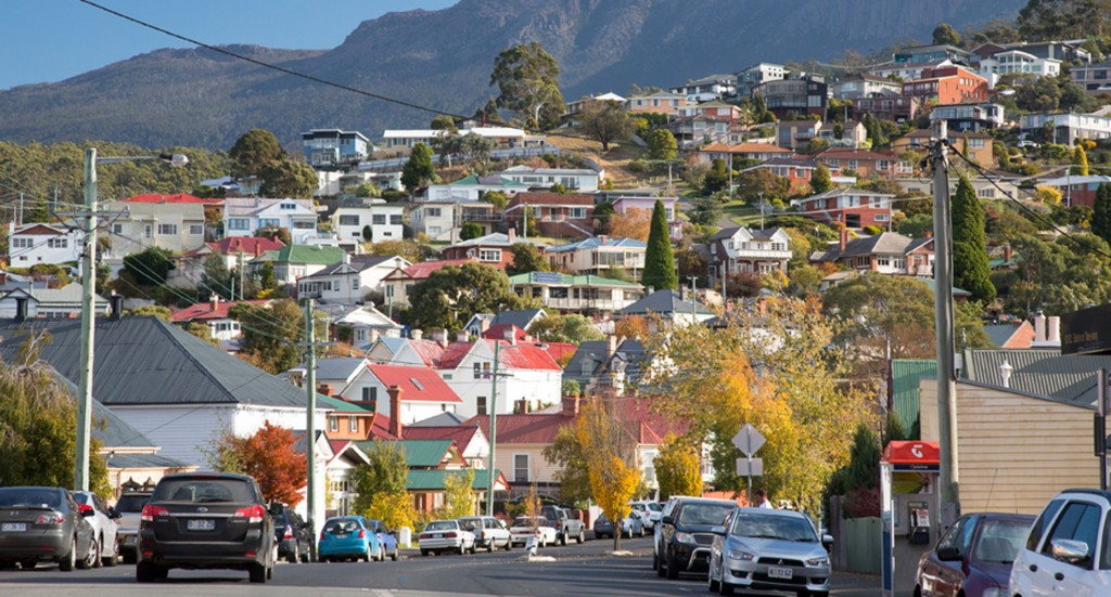 Tasmanian Housing Summit Directions Paper | Institute for