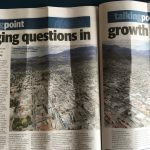 Institute for the Study of Social Change News | Tasmania's population puzzle: positive signs but how can we keep up the momentum