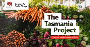 THE TAS PROJECT FOOD