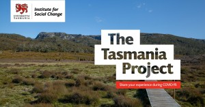 THE TAS PROJECT SURVEY 2 HEADER