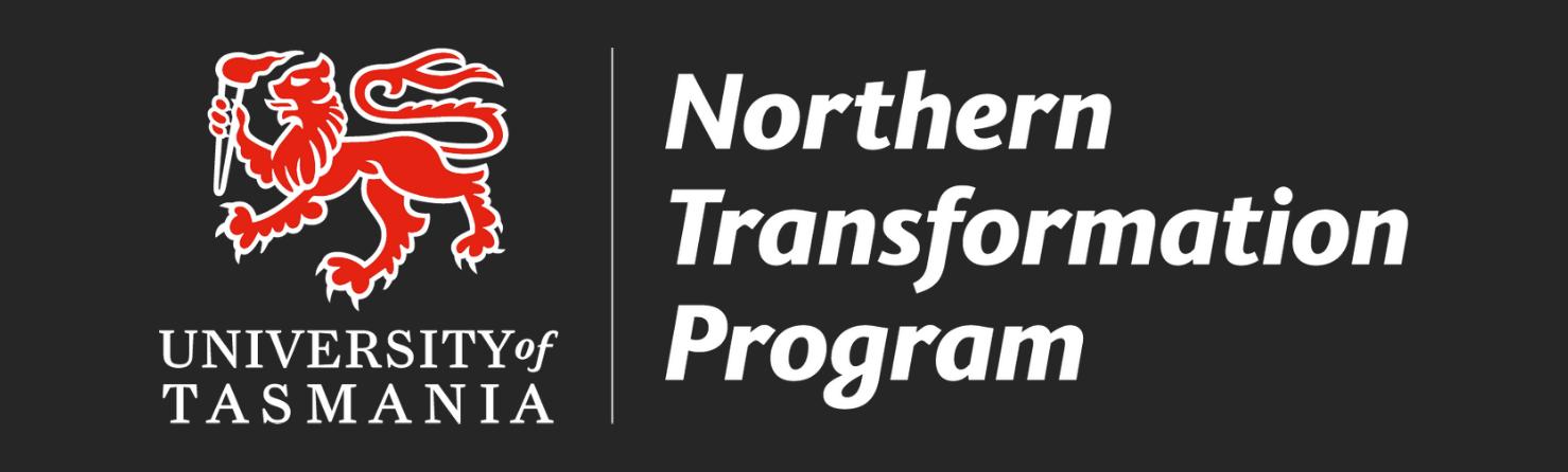 Northern Transformation Program